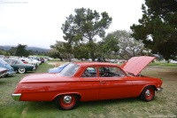 1962 Chevrolet Biscayne Series
