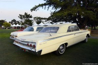1962 Chevrolet Impala Series.  Chassis number 21867L177970