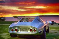 Popular 1963 Corvair Monza GT Concept Wallpaper