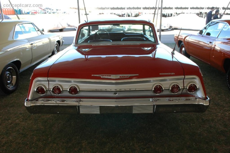 1962 chevrolet impala series image https www. Black Bedroom Furniture Sets. Home Design Ideas