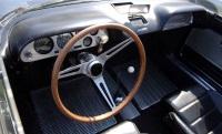 1962 Chevrolet Corvair Super Spyder Concept