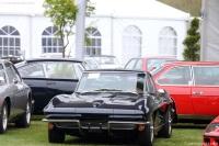 1963 Chevrolet Corvette.  Chassis number 30837S105479