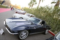 1963 Chevrolet Corvette.  Chassis number 30837S108615