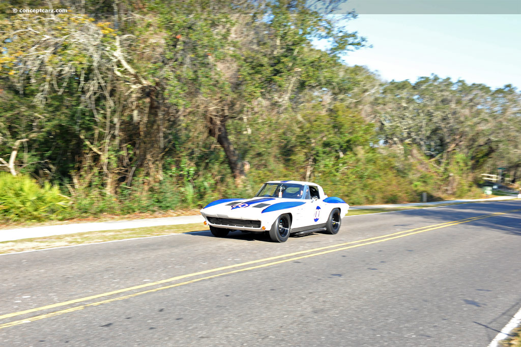 1963 Chevrolet Corvette Z06