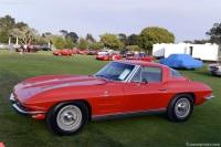 1963 Chevrolet Corvette.  Chassis number 30837S118890