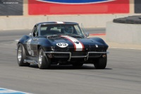 1963-1967 GT Cars Over 2500cc