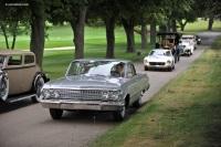 1963 Chevrolet Impala Z11 image.