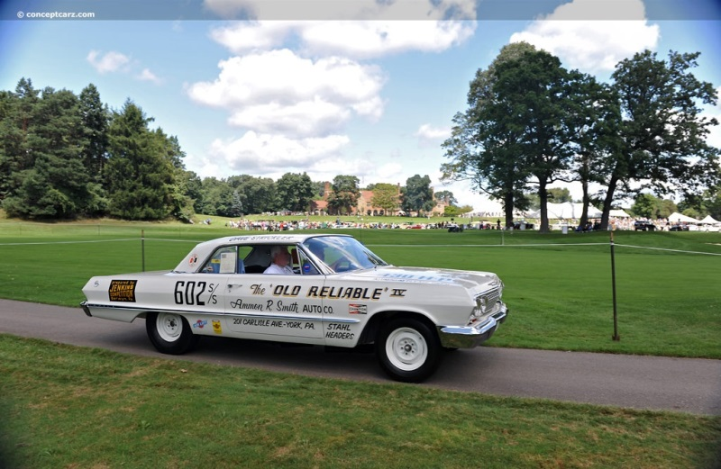 1963 Chevrolet Impala Z11 History Pictures Sales Value Research Rhconceptcarz: 1963 Chevy Impala Radio At Elf-jo.com