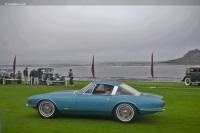 1963 Chevrolet Corvette Rondine Pininfarina