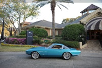 Popular 1963 Corvette Rondine Pininfarina Wallpaper