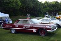 1963 Chevrolet Impala Z11