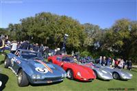 1963 Chevrolet Corvette Grand Sport Lightweight