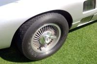 1963 Chevrolet Corvair Monza GT Concept