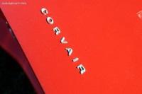 1963 Chevrolet Corvair Monza SS Concept