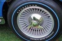 1963 Chevrolet Corvette Harley Earl Styling