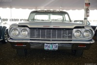 1964 Chevrolet Biscayne Series