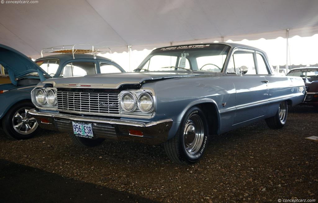 1964 chevrolet biscayne series conceptcarz com 1964 chevrolet biscayne series