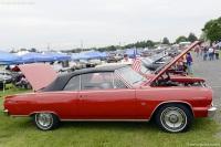 1964 Chevrolet Chevelle Series