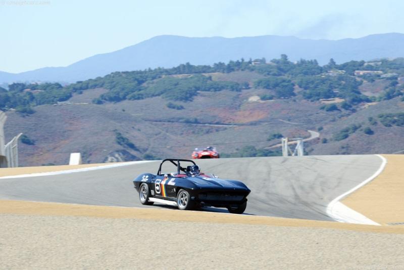 1964 Chevrolet Corvette Roadster Racer
