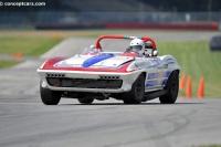 Chevrolet Corvette C2 Roadster