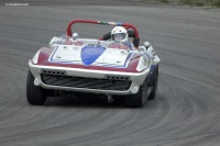 1964 Chevrolet Corvette Roadster Racer