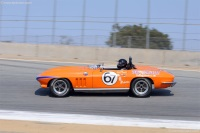 Chevrolet Corvette Roadster Racer