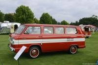 1964 Chevrolet Greenbrier image.