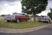 Image of the Impala Series