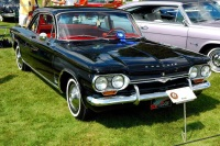1964 Chevrolet Corvair Series