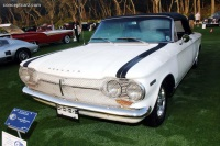 1964 Chevrolet Corvair Fitch Sprint