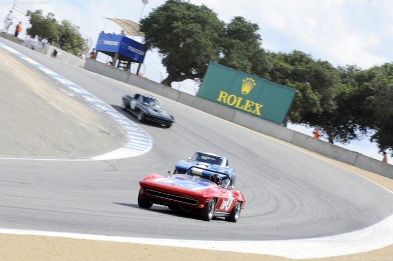 1965 Chevrolet Corvette C2