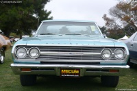 1965 Chevrolet El Camino image.