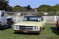 1965 Chevrolet Chevelle Malibu image.