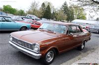 1965 Chevrolet Chevy II Series
