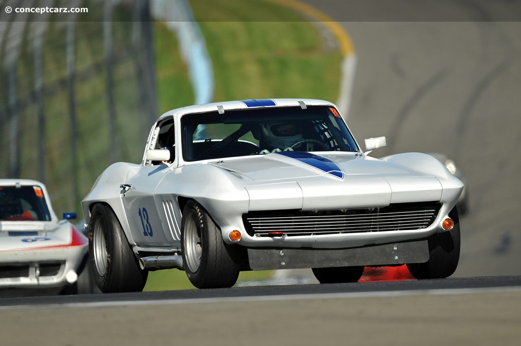 1965 Chevrolet Corvette C2 History Pictures Value Auction S Research And News