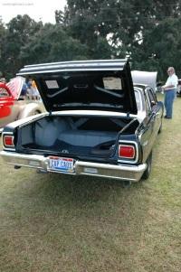 1965 Chevrolet Chevelle Series | conceptcarz com