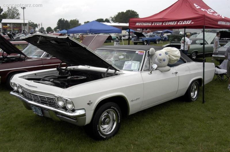 1965 Chevrolet Impala Series Image Https Www Conceptcarz Com Images Chevrolet 65 Chevy Impala