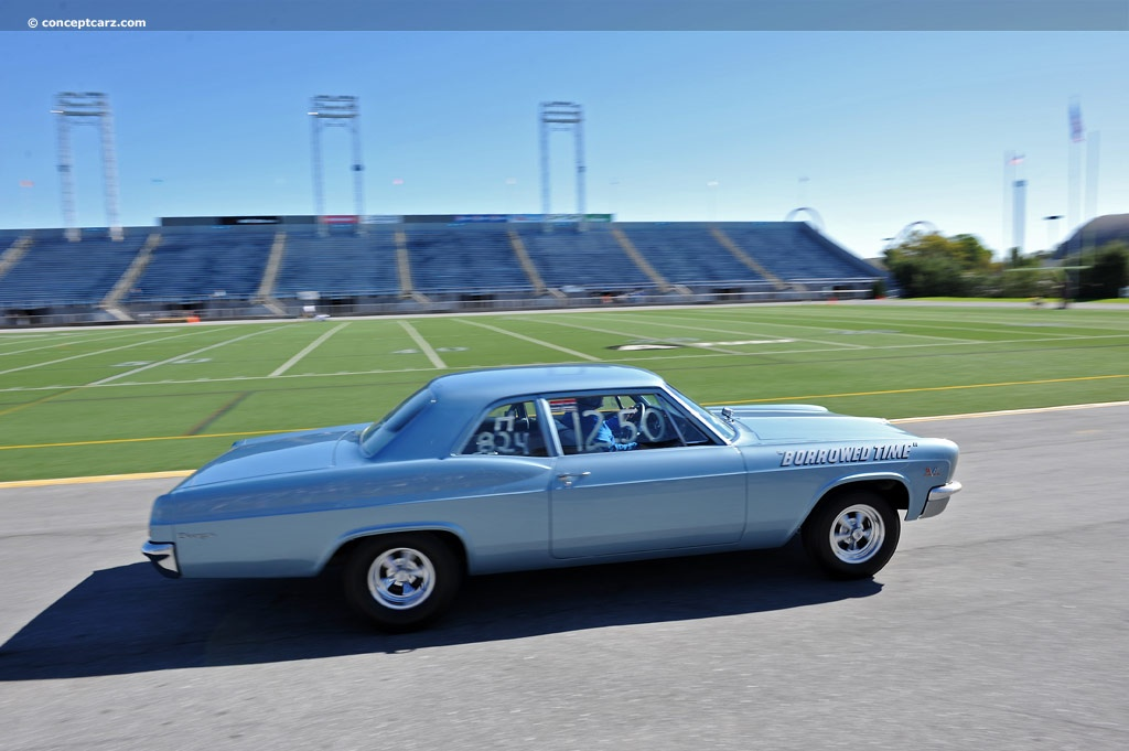 Bel Air Auto Auction >> 1966 Chevrolet Biscayne Series | conceptcarz.com