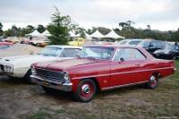 1966 Chevrolet Chevy II Series