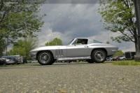 1966 Chevrolet Corvette C2 image.