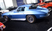 1966 Chevrolet Corvette C2.  Chassis number 194376S102264