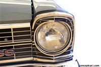 1966 Chevrolet Nova Series