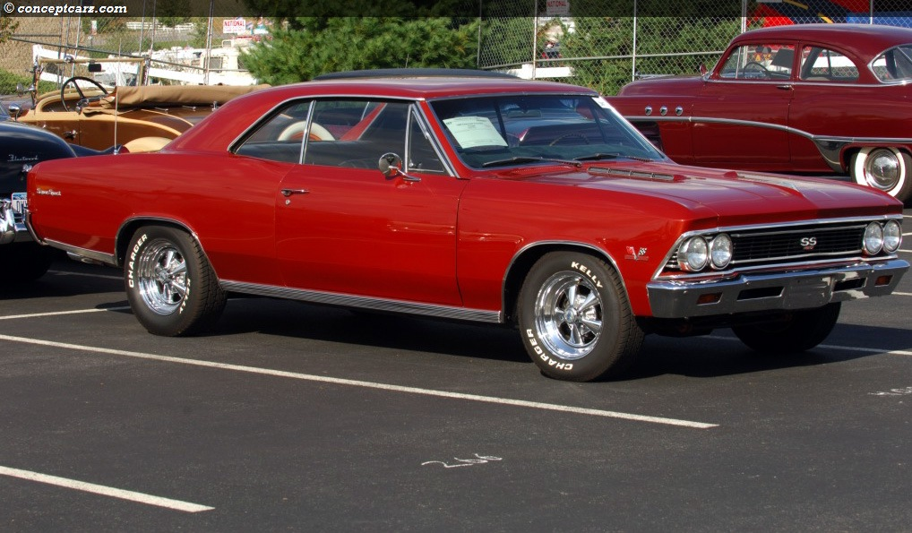 Chevelle - Model Information | Conceptcarz com