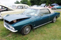 1966 Chevrolet Corvair Series