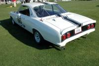 1966 Chevrolet Corvair Yenko Stinger