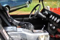 1967 Chevrolet Baja Boot