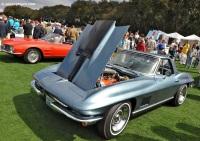 1967 Chevrolet Corvette C2