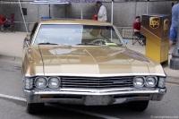 1967 Chevrolet Impala Series