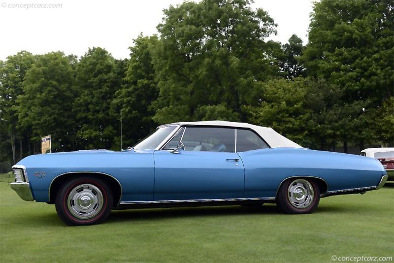 1968 Chevrolet Impala SS Pontiac Parisienne 2+2 Unassembled Front Door Panel Pr