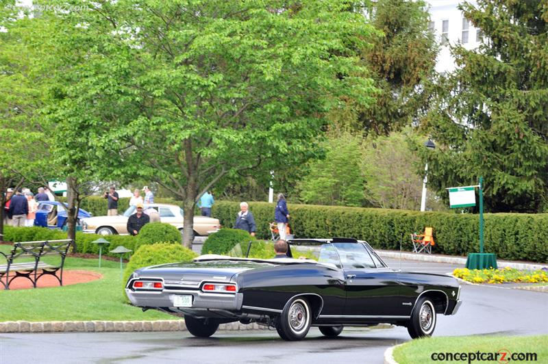 Cool 1967 Chevrolet Impala Series Conceptcarz Com Gmtry Best Dining Table And Chair Ideas Images Gmtryco